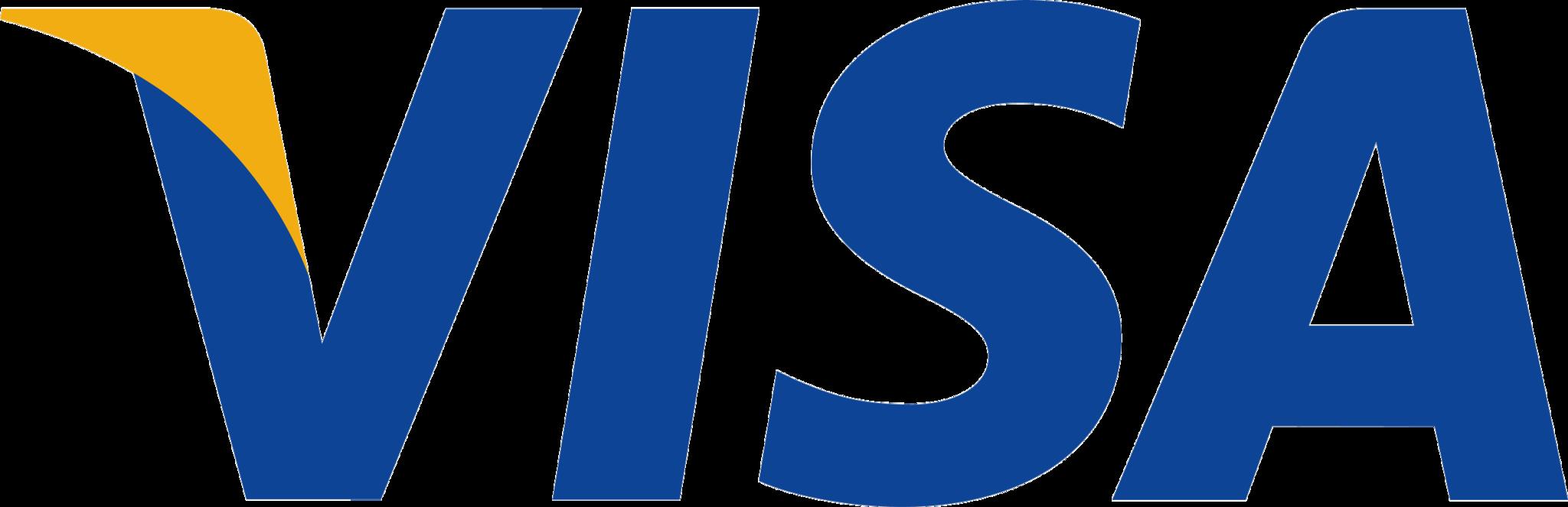 Visa creditcard betaalmethode