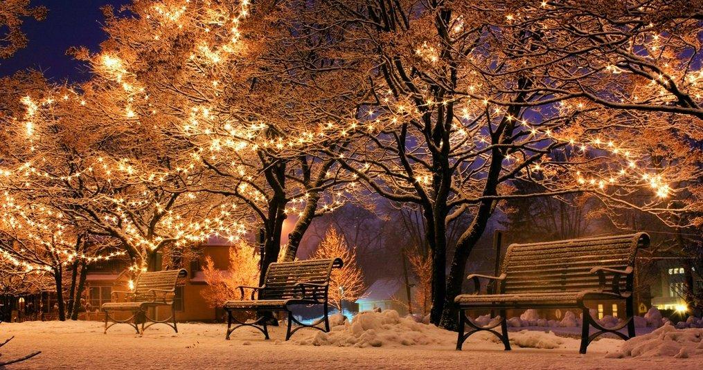 Kersttradities van over de hele wereld - 2