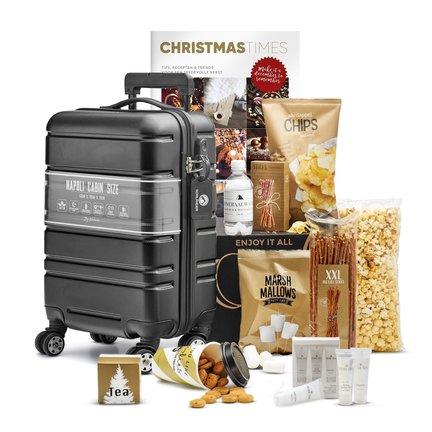 Op reis kerstpakket