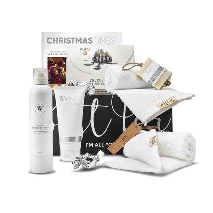 Kerstpakket voor Vrouwen