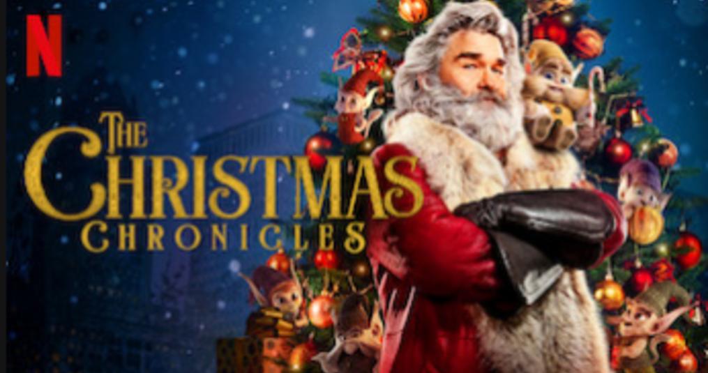 De beste kerstfilms op Netflix