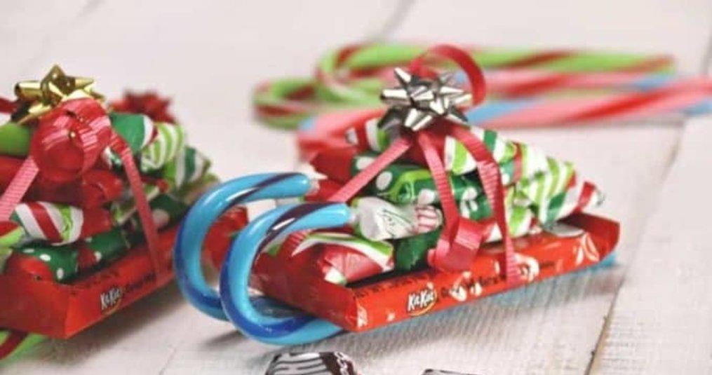 De beste kerst DIY