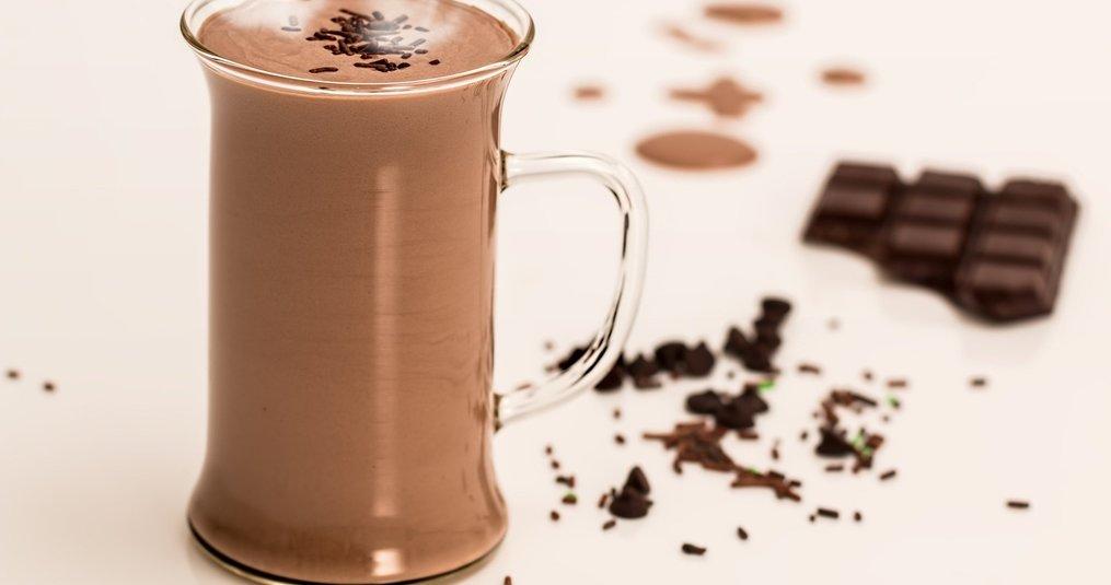 Lekkerste warme chocolademelk recepten