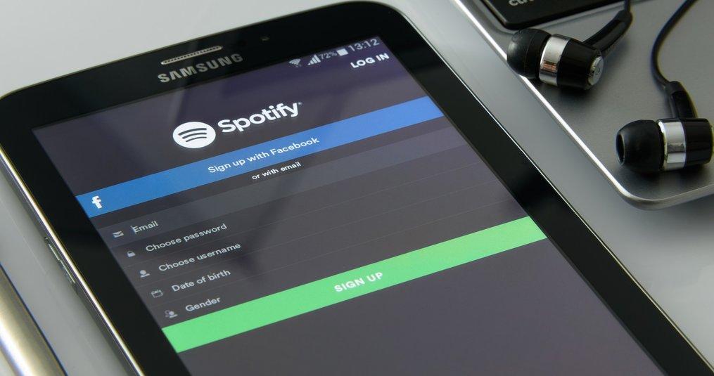 Lekkerste Spotify kerst playlists