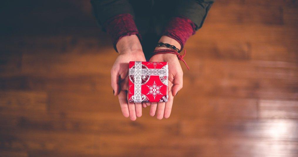 Hoe kies je een goed cadeau
