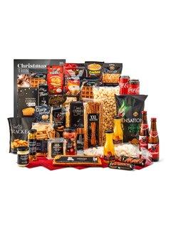 Kerstpakket Bommetje vol
