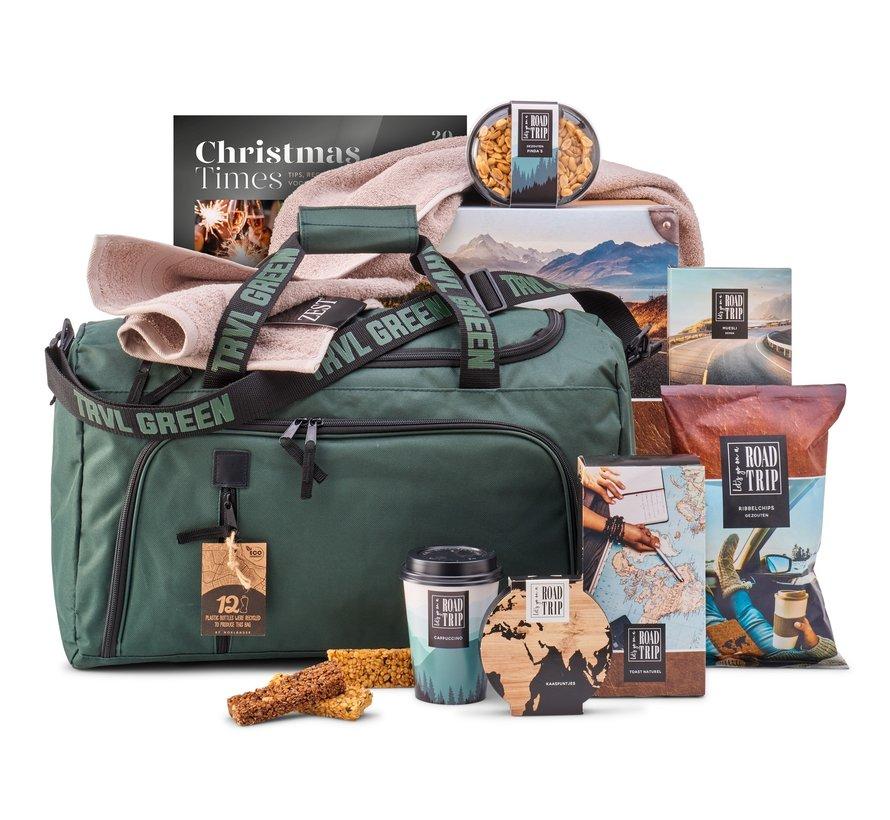 Kerstpakket On the go - 9% BTW