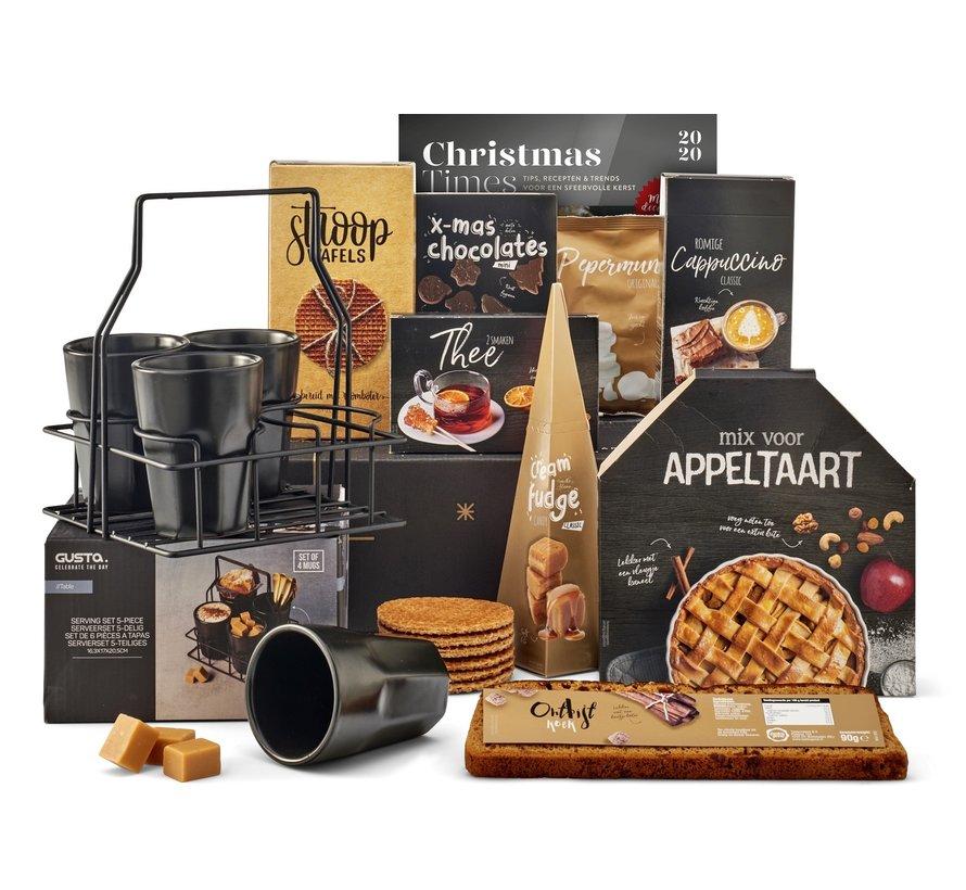 Kerstpakket Sweet moments - 21% BTW