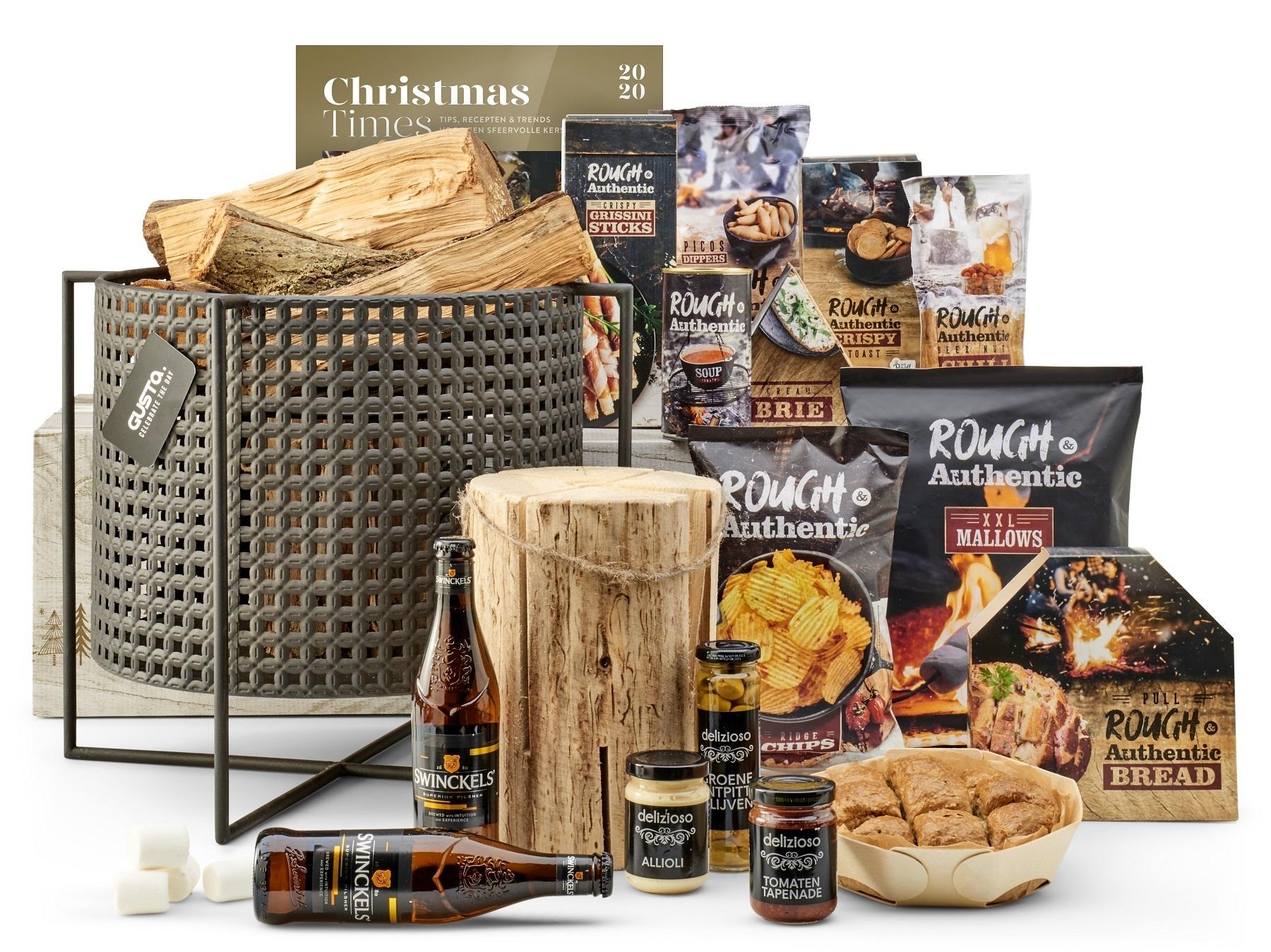 Kerstpakket Winter nights - 21% BTW