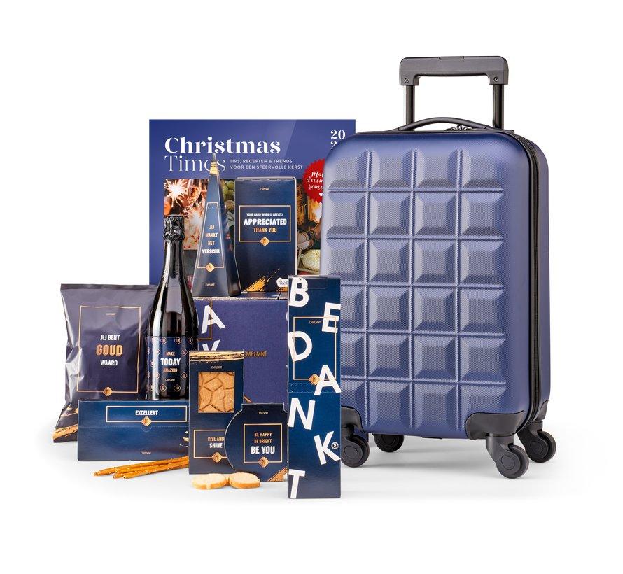 Kerstpakket Op rolletjes