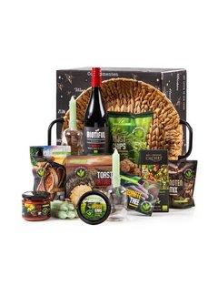Kerstpakket Bio Mand