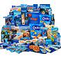 Kerstpakket Ik hou van blauw - 9% BTW