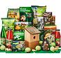 Kerstpakket Vogelvrij - 9% BTW
