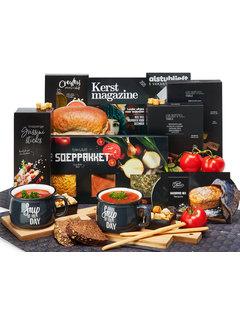 Kerstpakket Groeten uit Holland