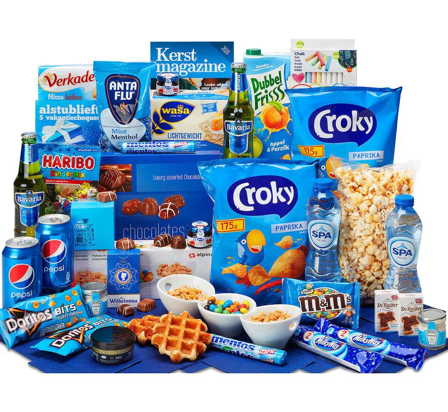 Kerstpakket Pure verwennerij - 21% BTW