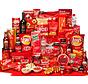 Kerstpakket Duidelijke boodschap - 21% BTW