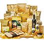 Kerstpakket Borrelplank - 21% BTW