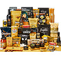 Kerstpakket Extra goud - 21% BTW