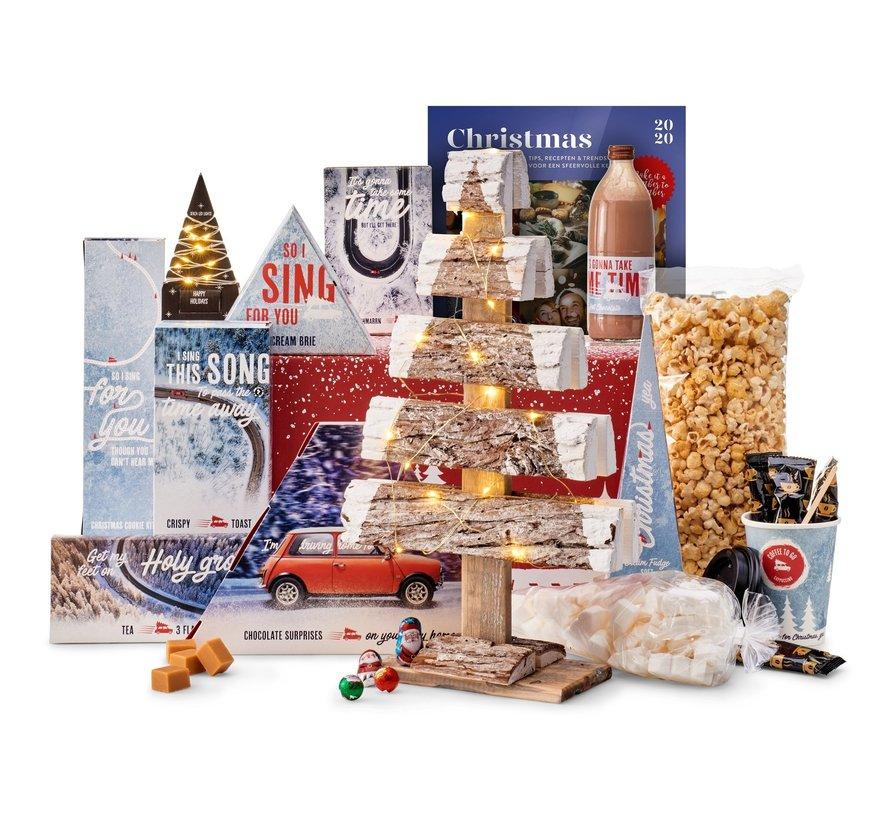 Kerstpakket Christmas times - 9% BTW