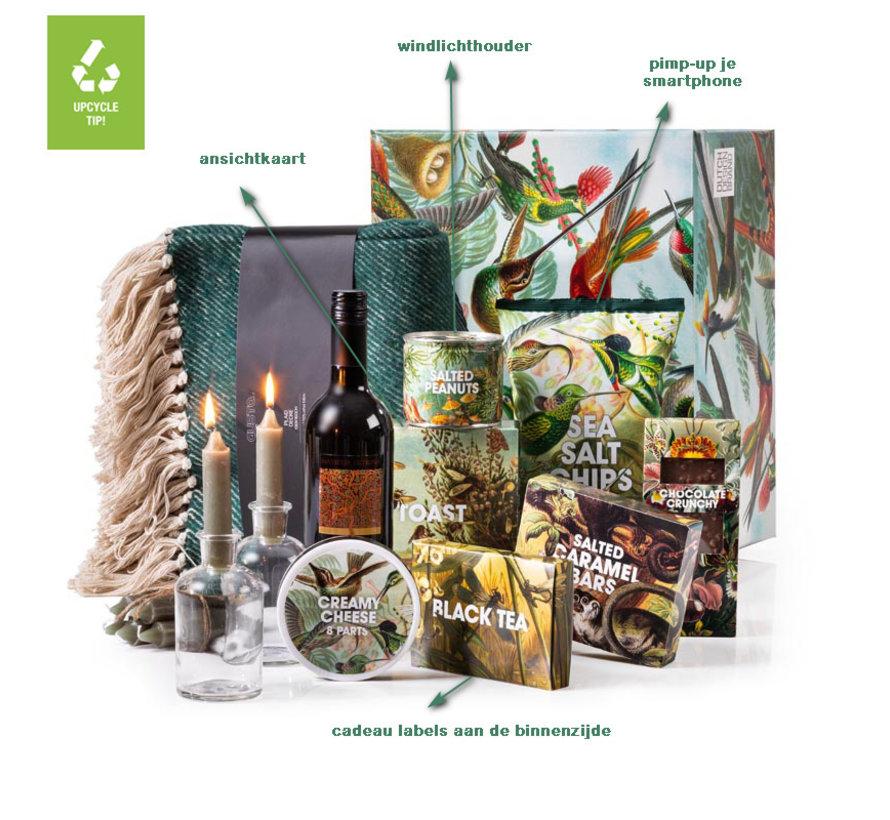 Kerstpakket Artistic Nature - 21% BTW