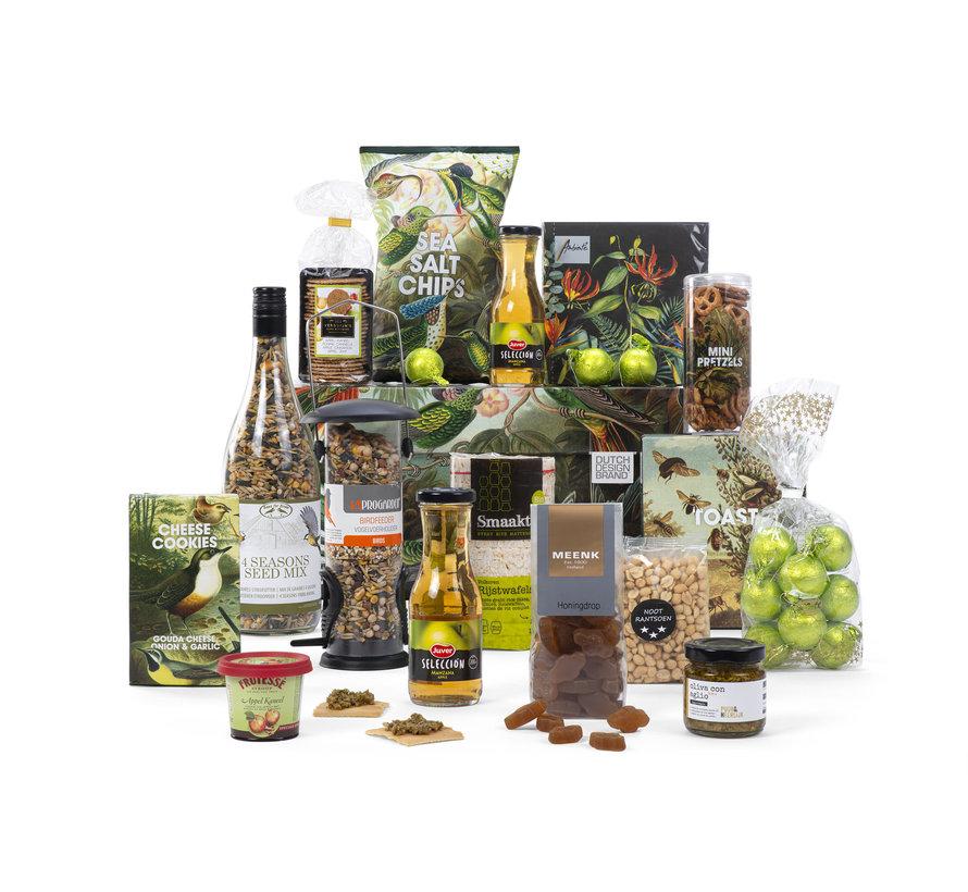 Kerstpakket Nature's Gift - 9% BTW