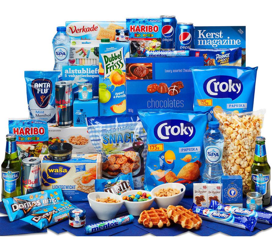 Kerstpakket Samen(zijn) - 9% BTW