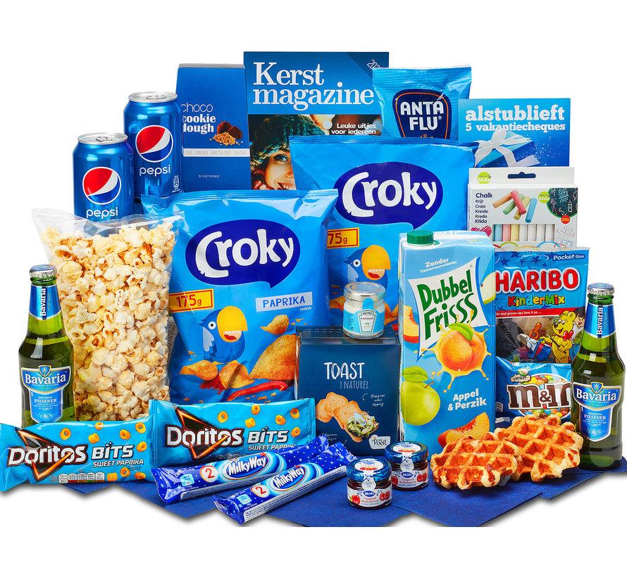 Kerstpakket Heerlijk - 9% BTW