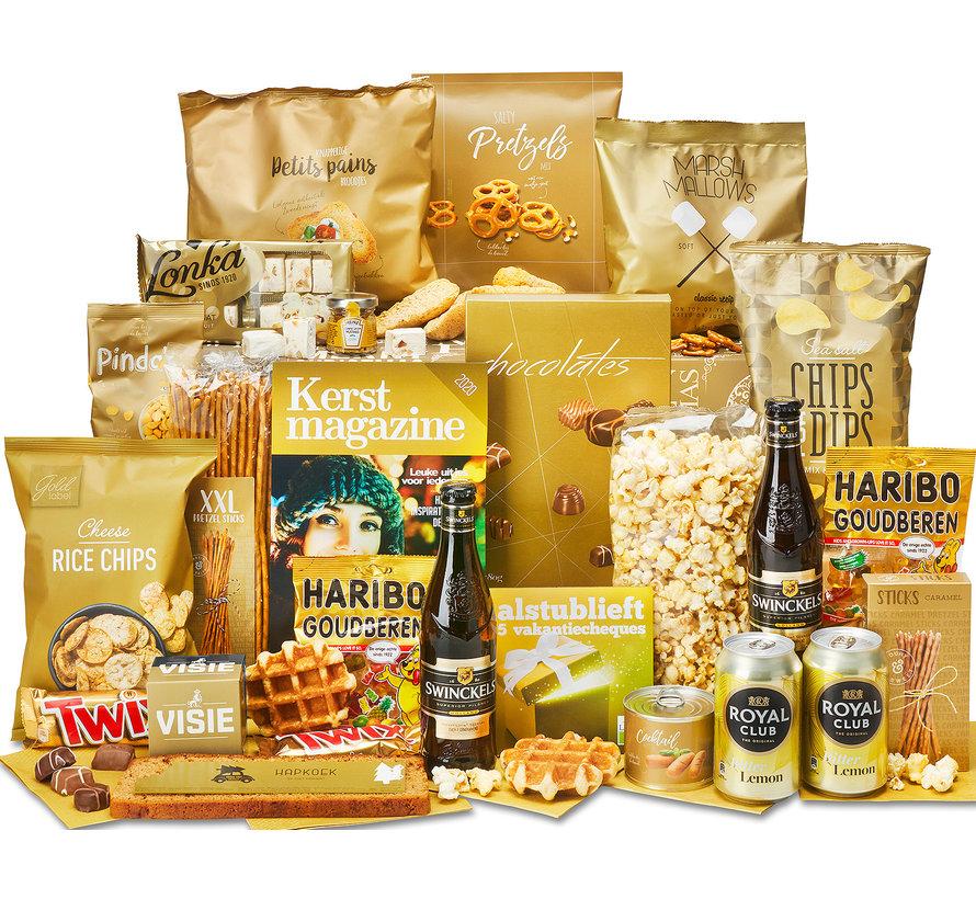 Kerstpakket Hemels - 21% BTW