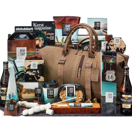 De mooiste kerstpakketten voor op reis