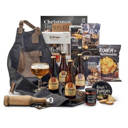 Kerstpakketten ideaal voor mannen