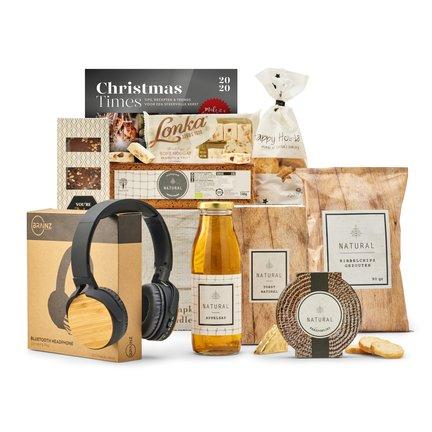 Kerstpakketten met de leukste gadgets