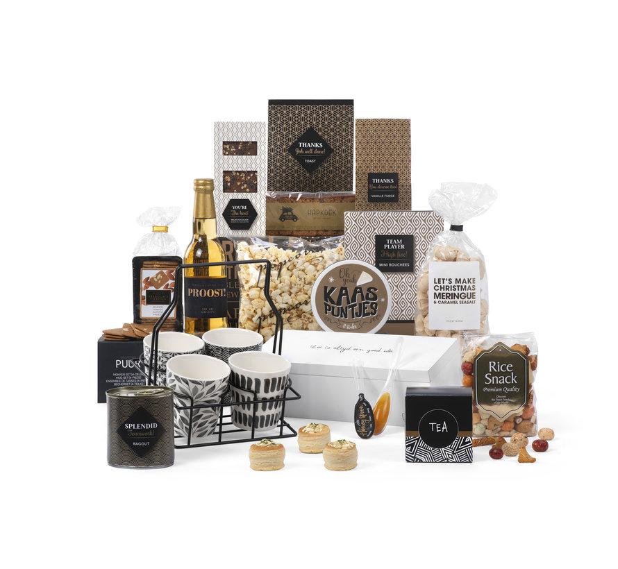 Kerstpakket Tea Time - 9% BTW