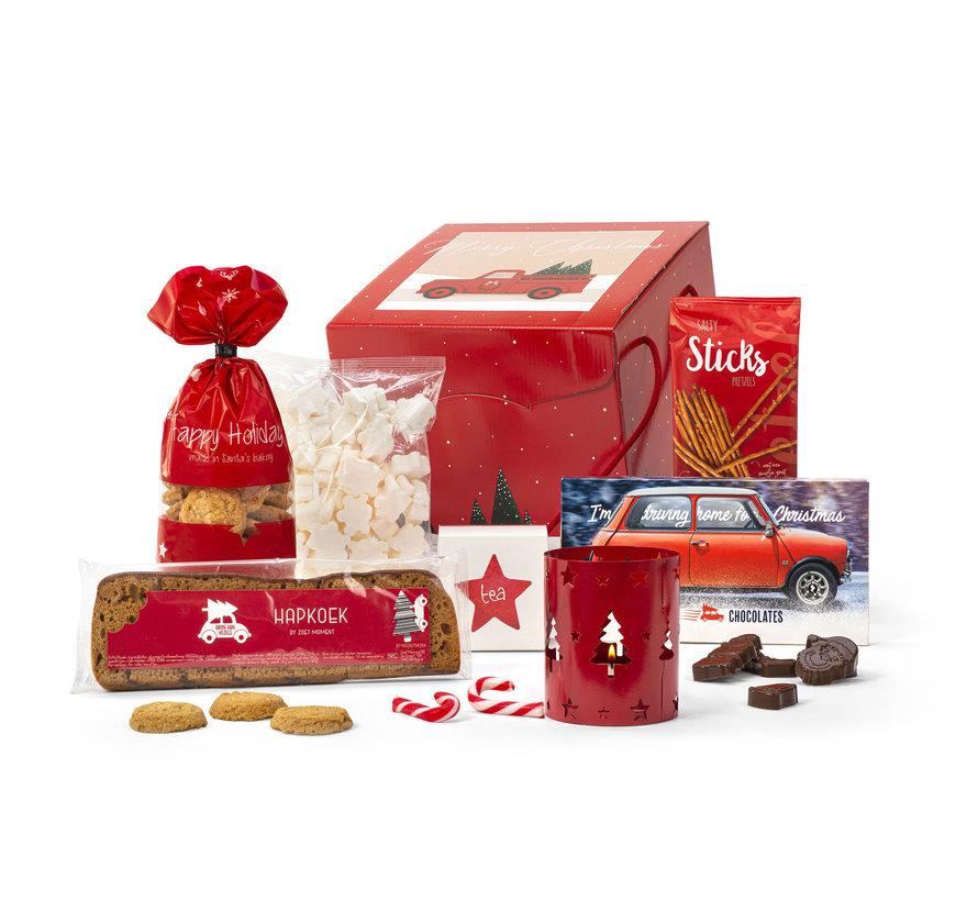 Kerstpakket It's christmas time - 21% BTW