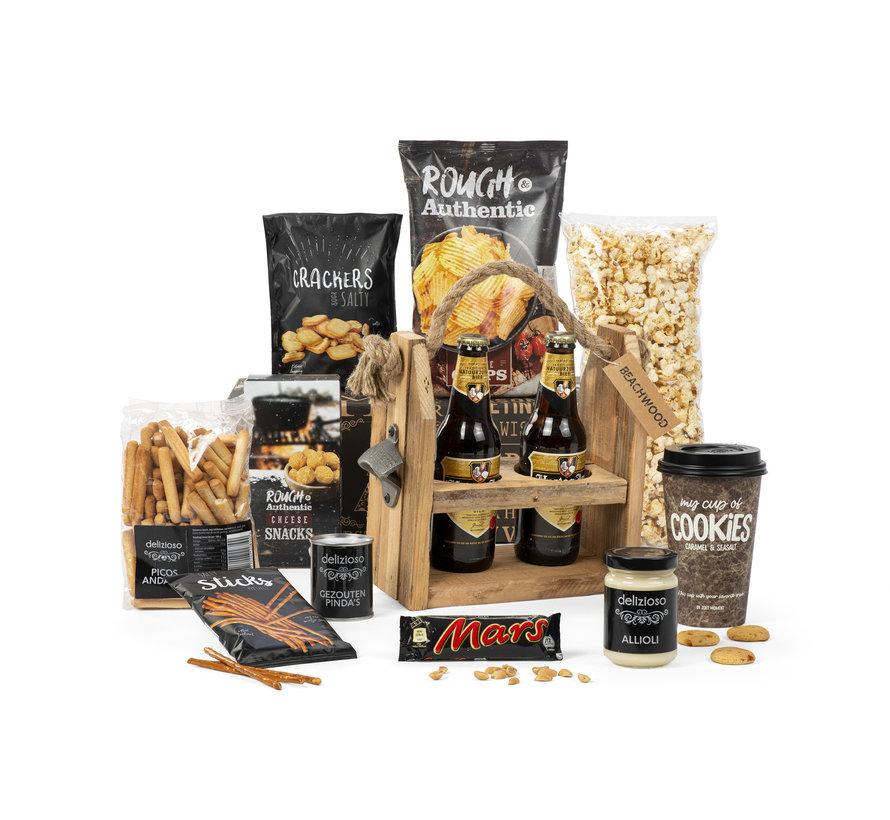 Kerstpakket Beerwood - 9% BTW