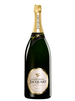 Jacquart Brut Mosaique 6 liter
