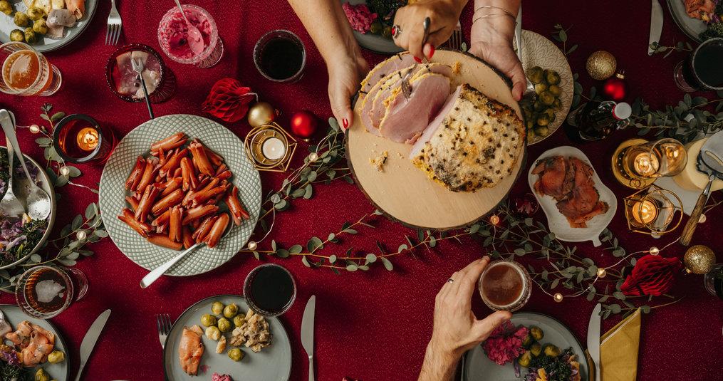 5 wereldse tradities rondom kerst die je moet proberen!