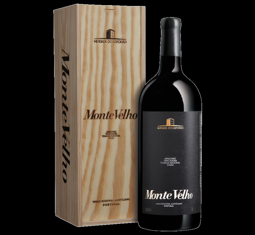 Esporão Reserva Tinto Magnum giftbox