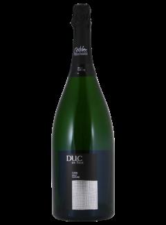 Cava Duc de foix Brut Nature magnum geschenkverpakking