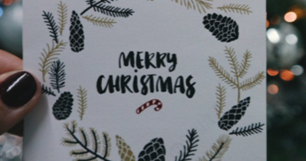 5 tips om Coronaproof kerst te vieren (op kantoor)