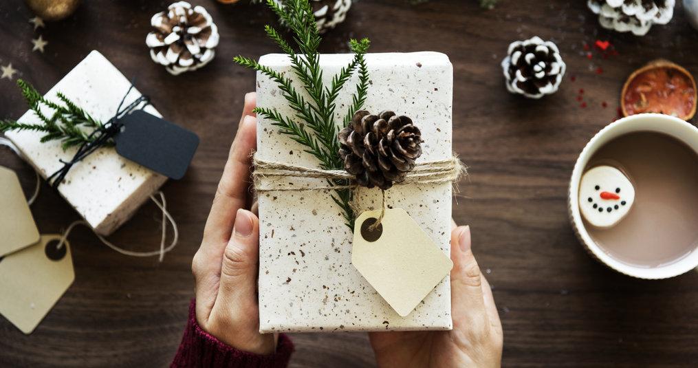Waarom geven we cadeaus met kerst?