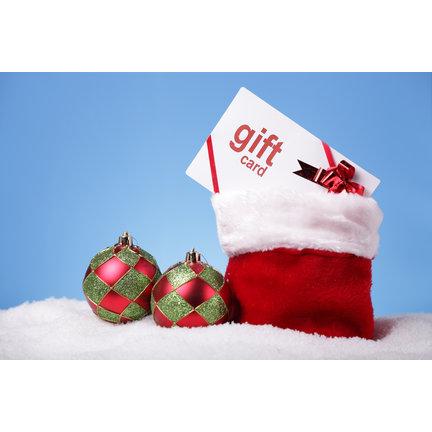 De leukste giftcards en cadeauboxen!