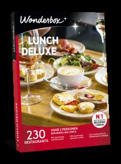 Wonderbox Lunch Deluxe
