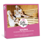 Gift for you - Sauna
