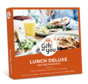 Gift for you - Lunch Deluxe