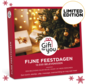 Gift for you - Fijne feestdagen