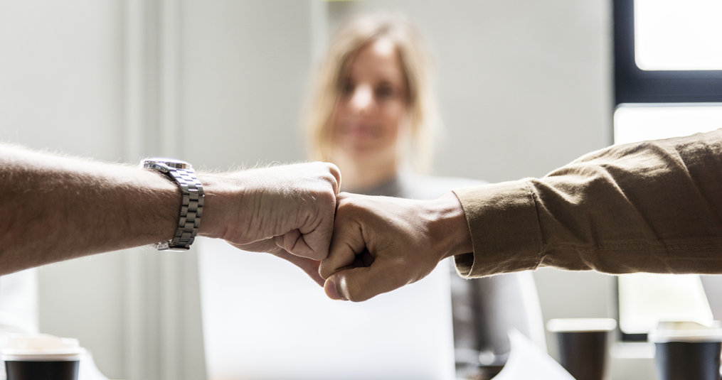 Tips om waardering naar je medewerkers te uiten