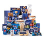 Kerstpakket Veel in Blauw! - 21% BTW