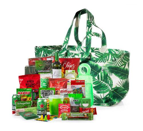 Kerstpakket Naar het Strand! - 9% BTW