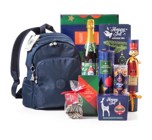 Kerstpakket Mooie Kipling! - 9% BTW