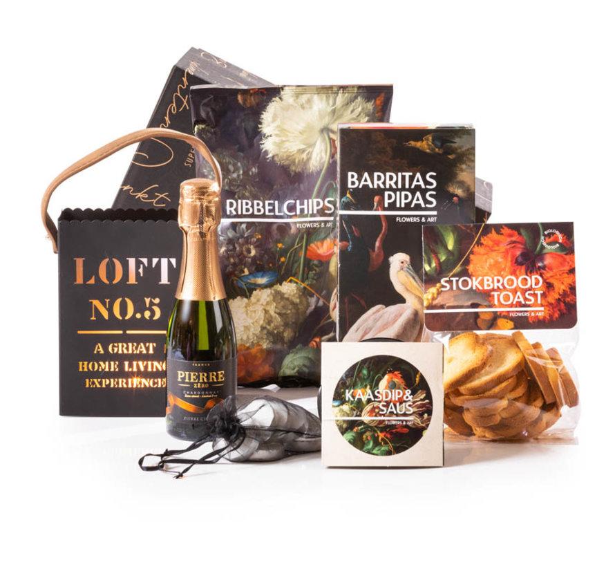 Kerstpakket Loft Living - 21% BTW